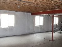 Building Codes for Basement Finish