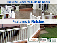 Decks (4/4) Features & Finishes